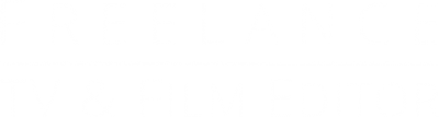 Freelance Editor Logo