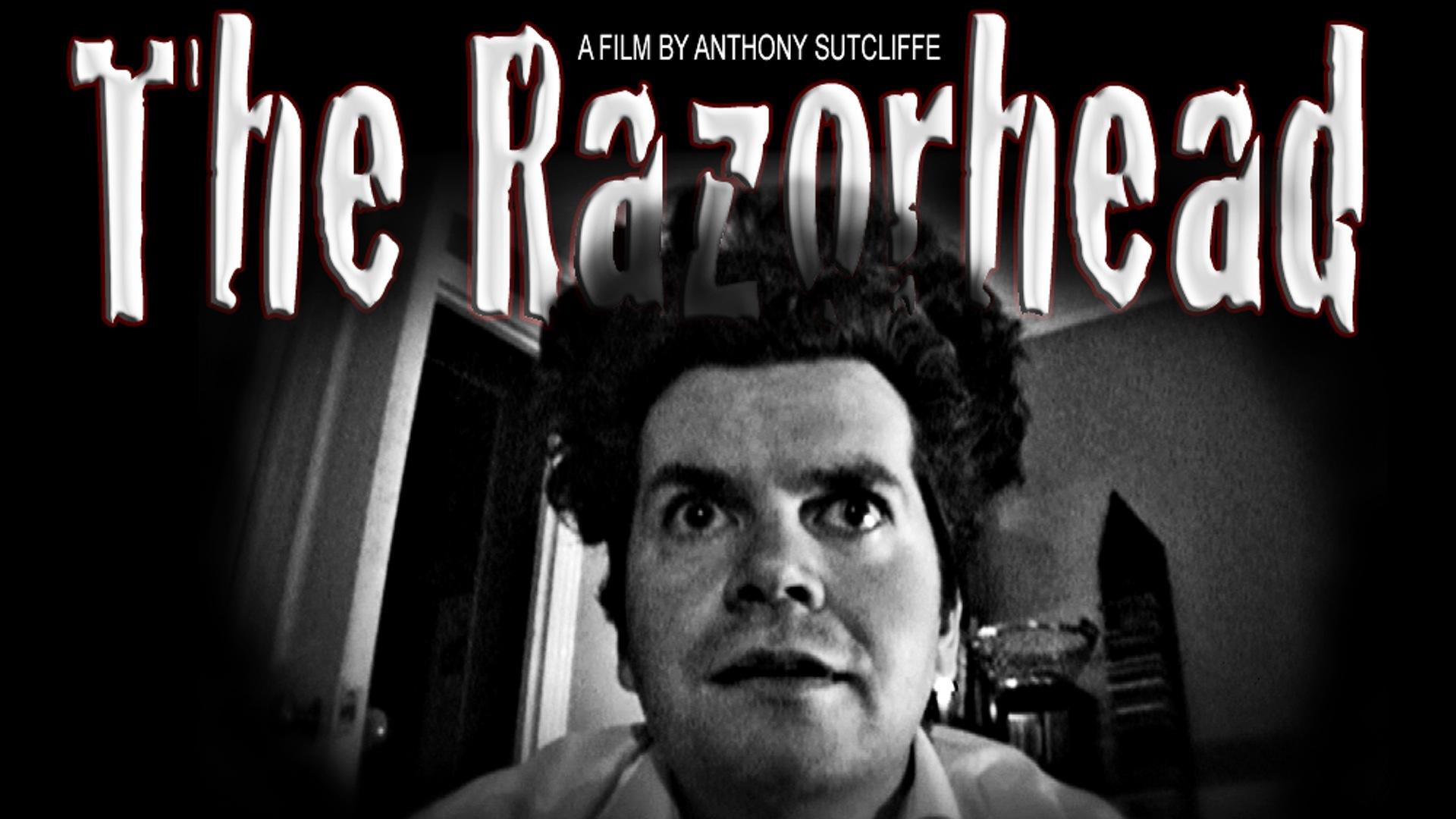 rzorhead poster